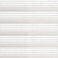 <p>№0120 ПЕРФОРАЦИЯ <br /> БЕЛЫЙ МАТОВЫЙ <br /> 1230 руб.\м2</p>